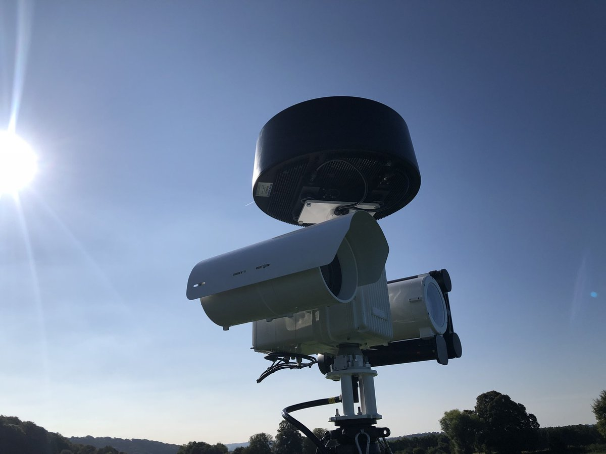 anti drone system