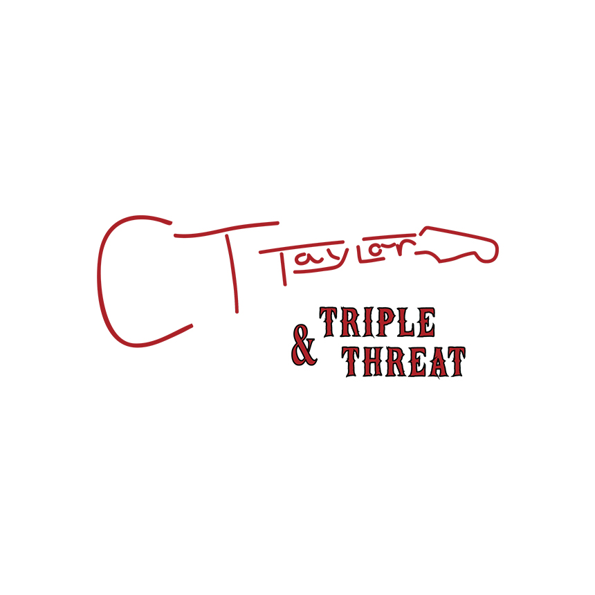 CT Taylor & Triple Threat Logo