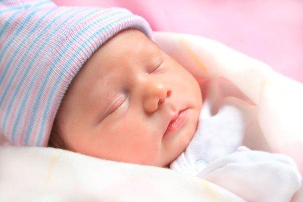 Bảng thời gian giấc ngủ của Trẻ Sơ Sinh theo từng giai đoạn 1