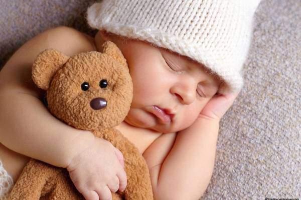 Bảng thời gian giấc ngủ của Trẻ Sơ Sinh theo từng giai đoạn 5