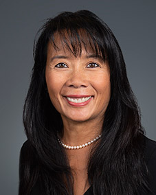 Nancy Chin, P.A.-C.