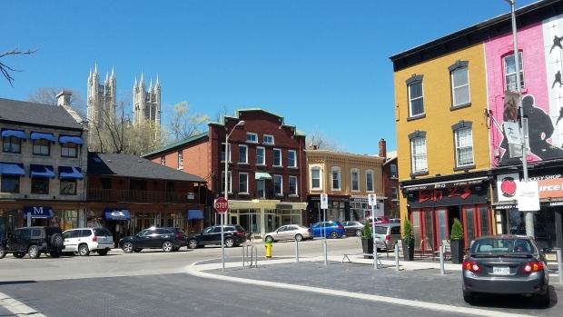 Guelph, Waterloo Region Among Canada's Fastestgrowing