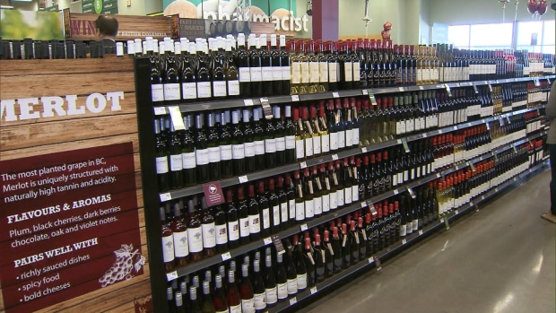 Here Are The Ontario Grocery Stores Selling Wine, Beer And