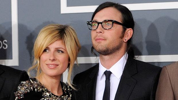 Kings Of Leon Drummer And Wife Expecting Baby