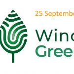 Winchester Green Week logo