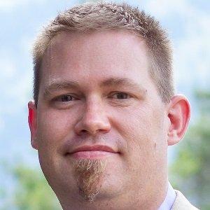 Headshot of ctxPRO founder DJ Eshelman