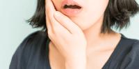 顎関節症はストレスが影響している?あごがカクカク鳴るのは危険信号!?