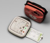 Carrying Case & Pads