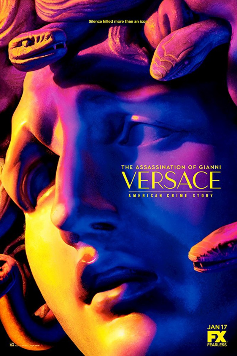 American Crime Story: Versace walks a tight rope