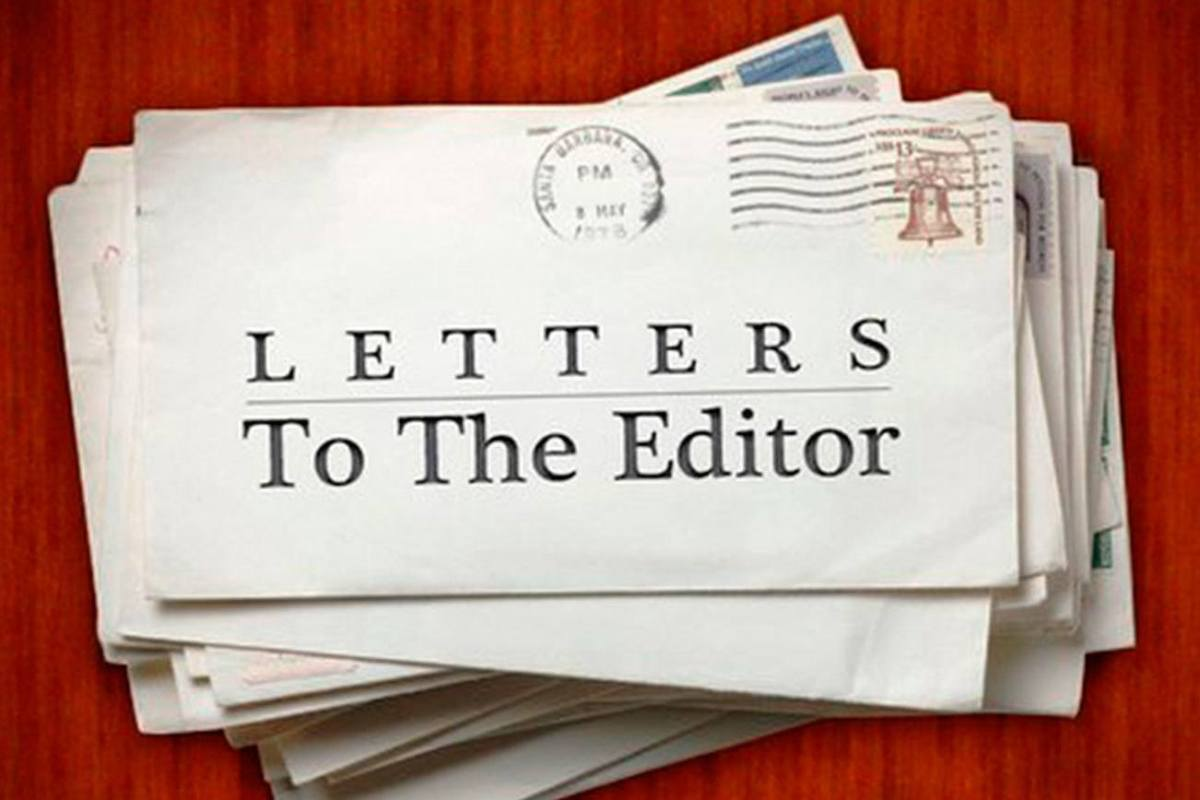 "Letter to the Editor: ""The True Minority"""
