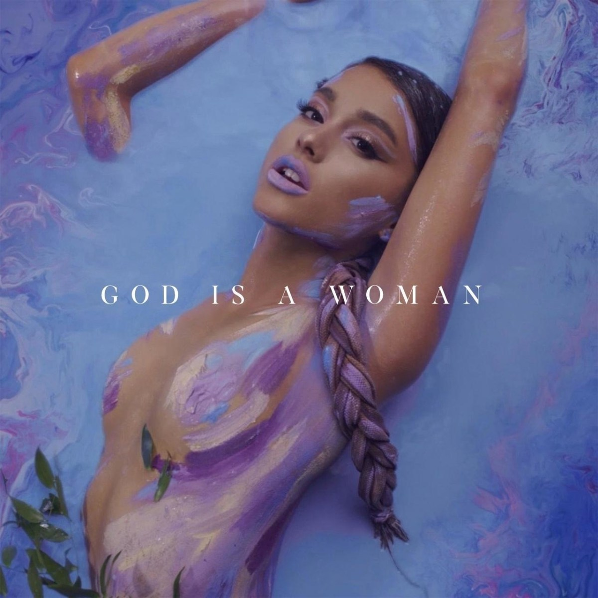 Ariana Grande | God is a woman | Single Review