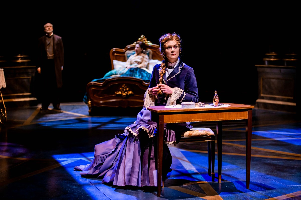Review: DCPA's Anna Karenina brings Tolstoy to life