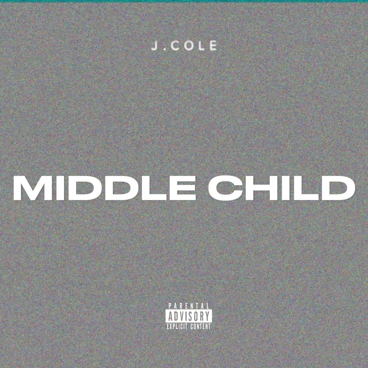J. Cole | Middle Child | Single Review