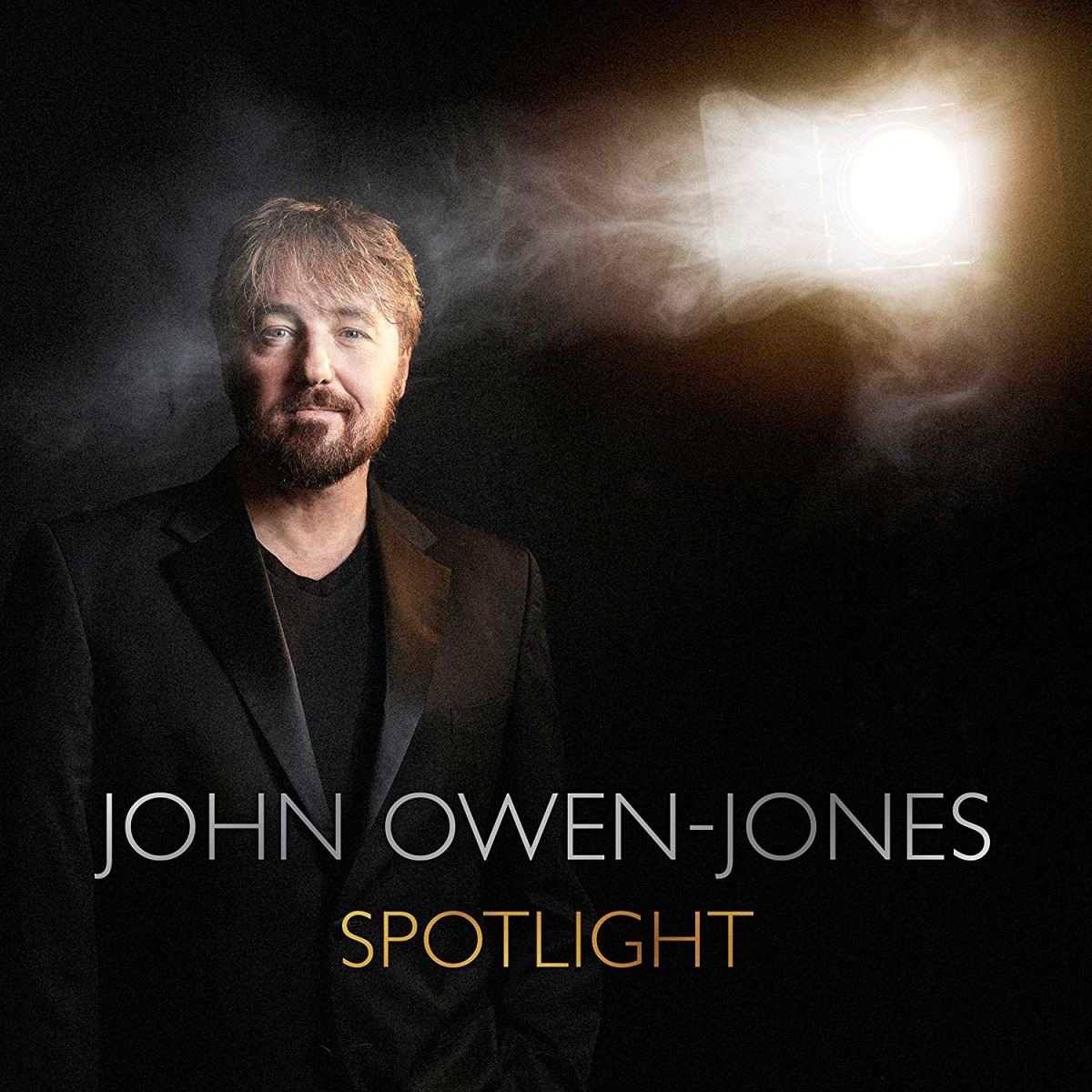 John Owen-Jones | Spotlight | Album Review