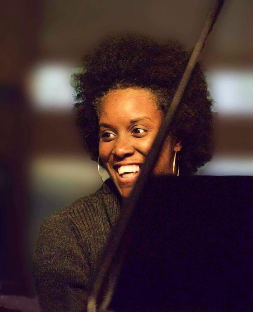 Tenia Nelson Trio soothes the soul