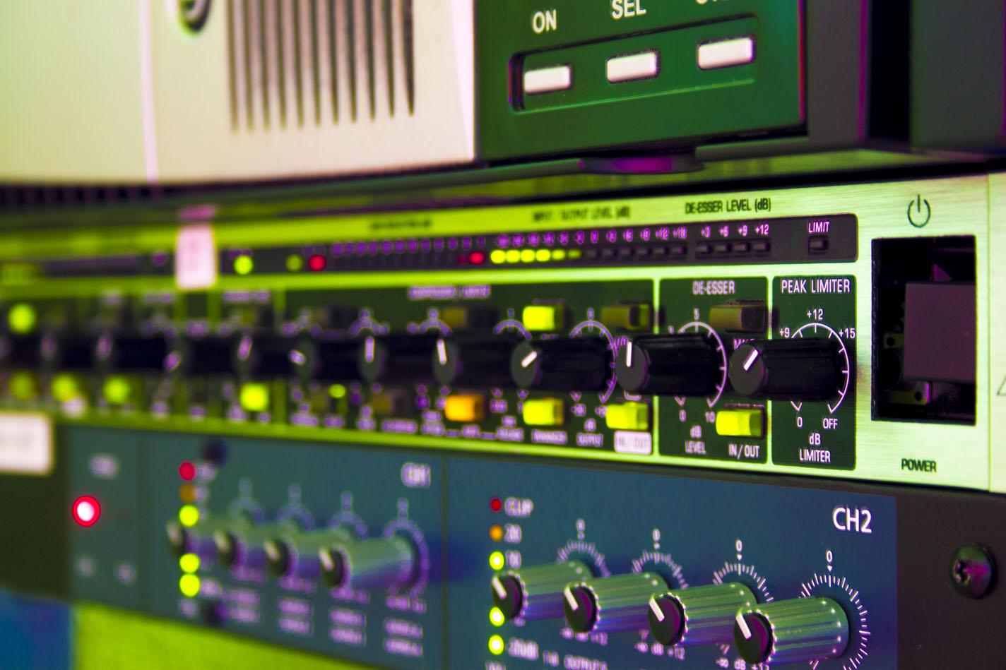 Alta frecuencia en CUAC FM