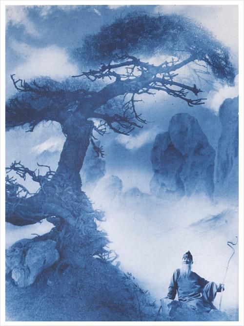 Chin San Long  Cuaderno de retazos