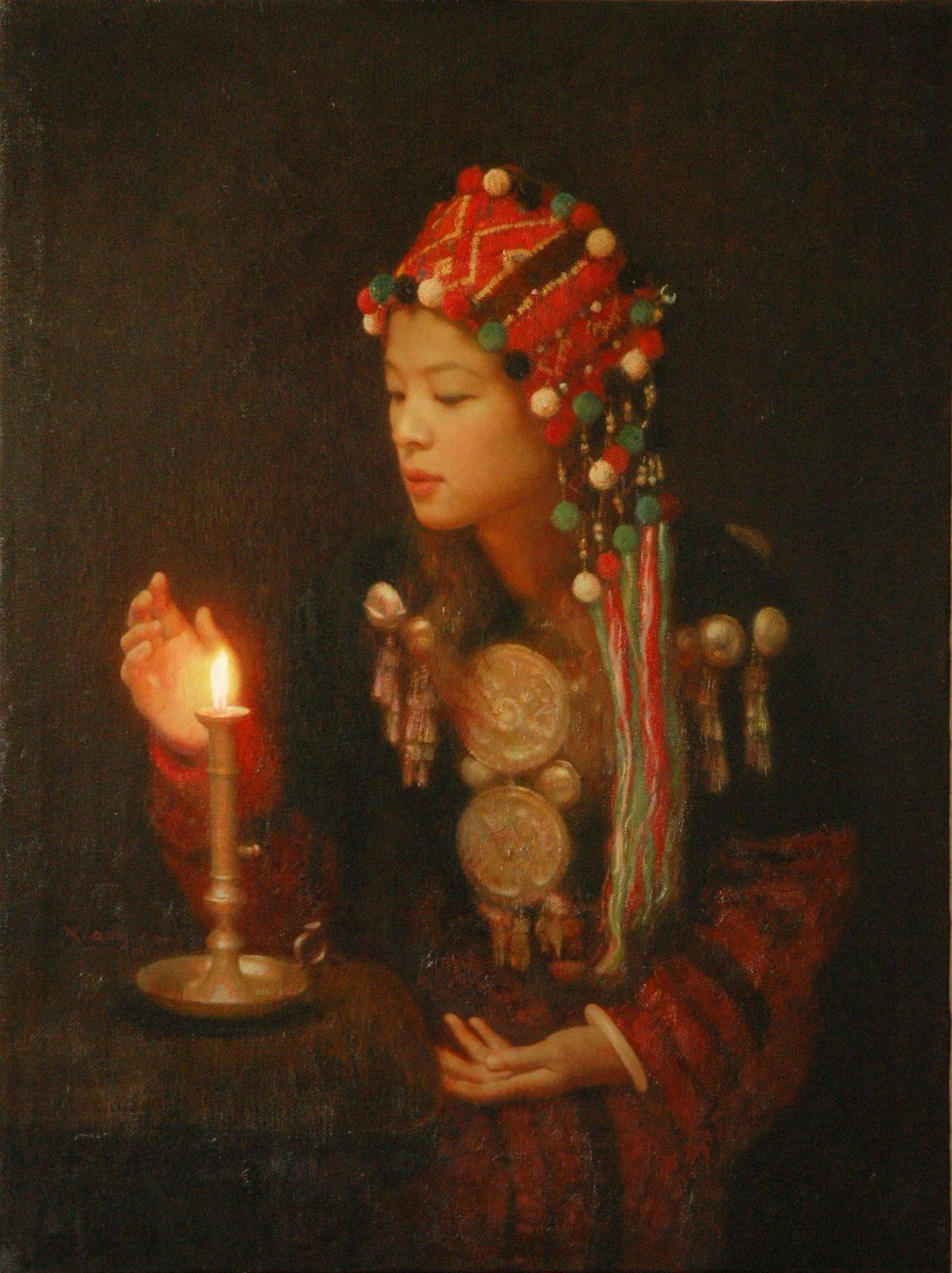 Qi Chengxiang  Cuaderno de retazos