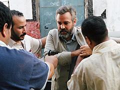 Syriana Clooney