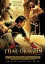 Thai-dragon Tony Jaa