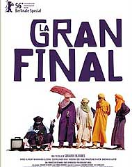 La gran final cártel película