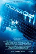 Cartel película Poseidón
