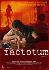 Factótum crítica película