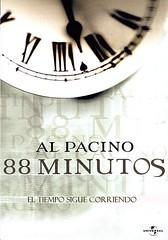 88 minutos cartel película