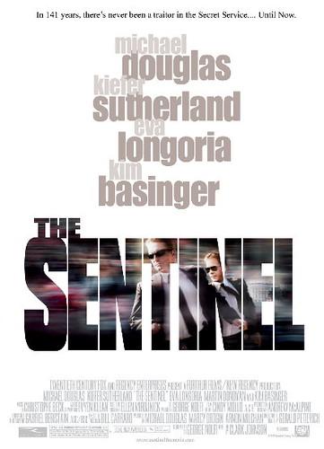 La sombra de la sospecha cartel película