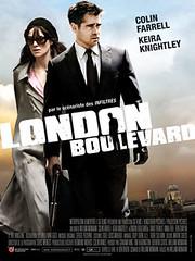 London Boulevar critica pelicula