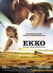 Poster pelicula ekko 2007