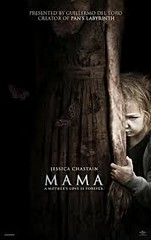 Mamá poster película