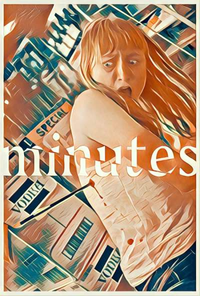 Minutes Poster