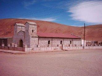 iglesia de Catu jujuy httpwww.panoramio.comphoto19132940