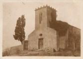 Santa Maria de Campanyà