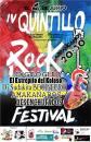 Quintillo Rock Festival 2016