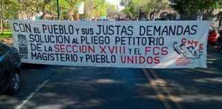 manifestacion-CNTE-Finanzas-Morelia-2