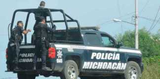 patrulla-Michoacan-enfrentamiento