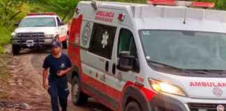 Proteccion-Civil-ambulancia