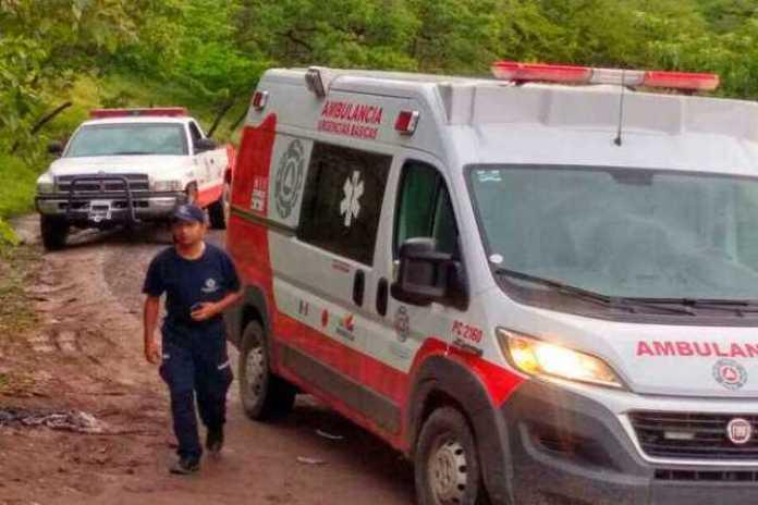 Proteccion-Civil-ambulancia