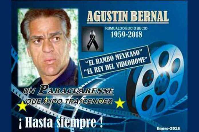 Agustin-Bernal