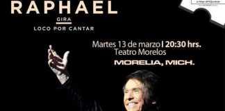 Raphael-Morelia
