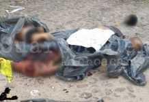 Ejecutados Descuartizados Jiquilpan
