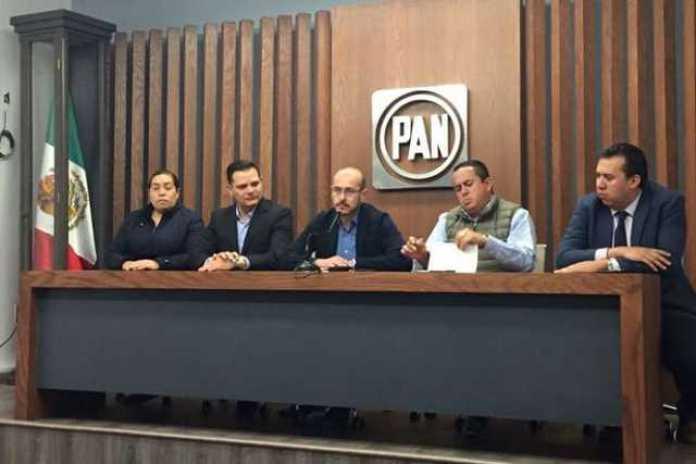 PAN Michoacan