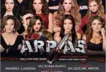 Las Arpias