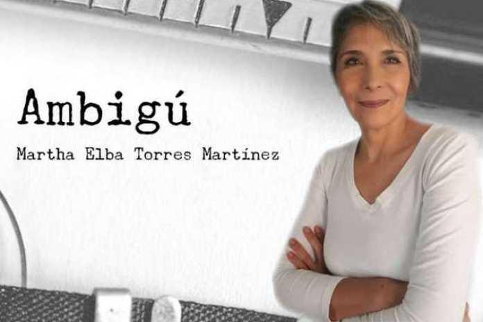 Martha Elba Torres Martinez