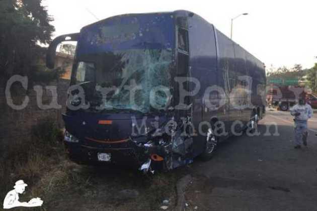autobus accidente 1