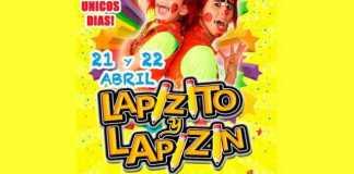 Lapizito y Lapizin