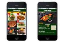 App comida