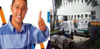 Alejandro Chavez Zavala Hospital Uruapan